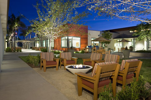 Treasures advocate for newport beach residents for Cafe jardin newport beach