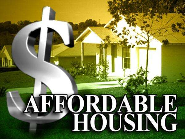 Affordable housing advocate for newport beach residents Afordable house